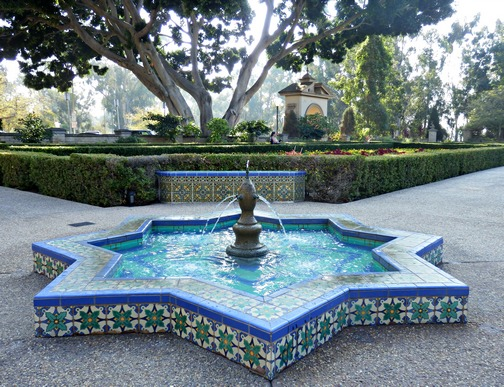 Anything Is Possible Travel - Balboa Park, San Diego  - A Landscape of Art and Culture
