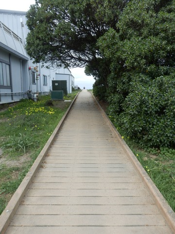 Moss Landing, Monterey County, California, Northern California, Moss Landing Marine Laboratories, boardwalk, accessible, beach, Images by RJM