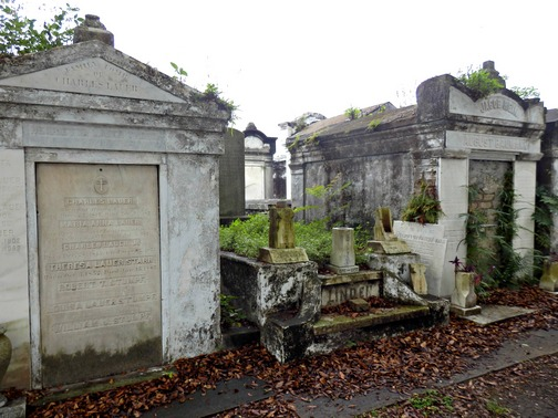 Lafayette Cemetery, New Orleans, Garden District, aboveground, burial, stone crypts mausoleums, tombs, family, historic, preservation, City of the Dead, ©2015 ImagesByRJM