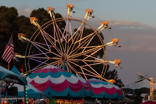 California State Fair | Don't Miss A Moment | Midway Rides | Butler Amusements | | Sacramento | Images By RJM