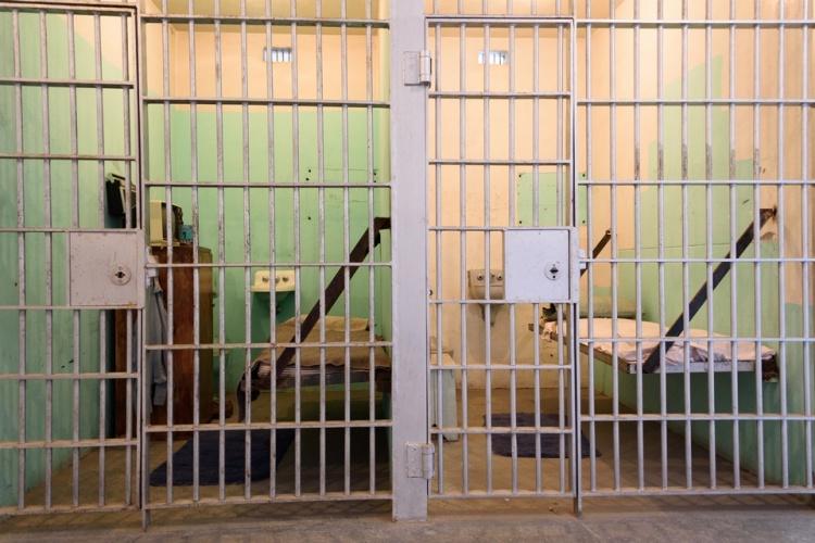 Old Idaho Penitentiary | Idaho State Historical Society | prison | Boise | Idaho | Death Row | Images by RJM