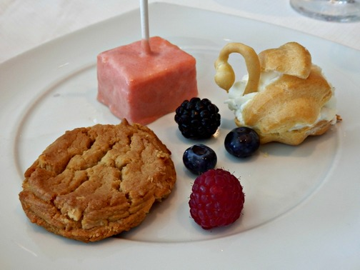 Food Glorious (Cruise) Food