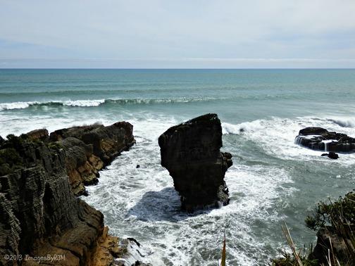Pancake Rocks - Anything Is Possible Travel