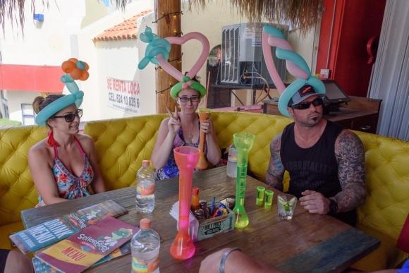 Cabo San Lucas | Baja Mexico | Christmas | Resort | Hacienda Del Mar | Sheraton Grand Los Cabos | local cuisine