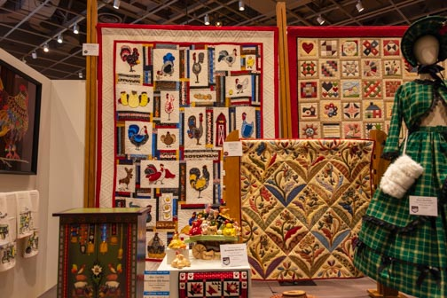 California State Fair | Don't Miss A Moment | Quilts | Crafts | Sacramento | Images By RJM