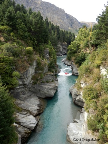 Anything is Possible Travel: Queenstown - Adventure Capital of the World