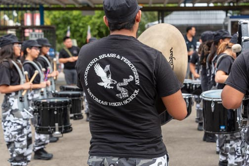 California State Fair | Don't Miss A Moment | Natomas High School | High School Band | Midway Rides | Livestock | Fine Arts | Agriculture | Sacramento | Images By RJM
