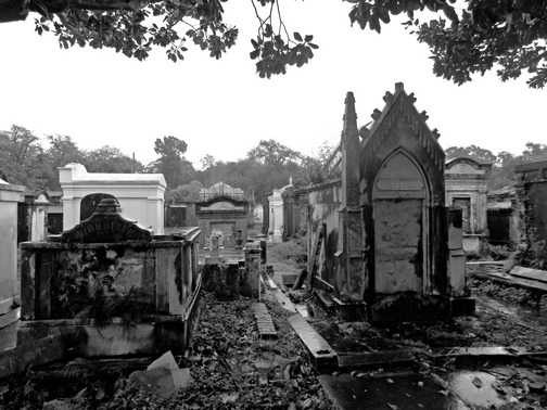 Lafayette Cemetery, New Orleans, Garden District, aboveground, burial, stone crypts mausoleums, tombs, historic, preservation, City of the Dead, Frommers, ©2015 ImagesByRJM