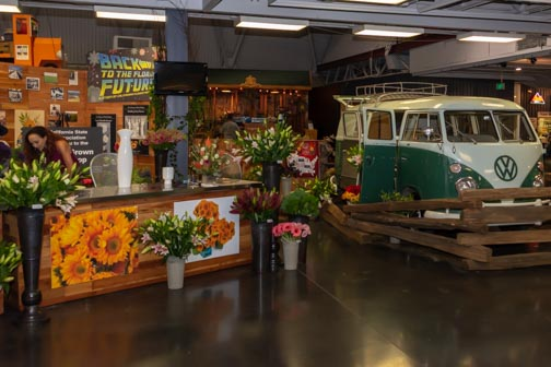 California State Fair | Don't Miss A Moment | Floral Display | County Exhibits | Agriculture | Sacramento | Images By RJM