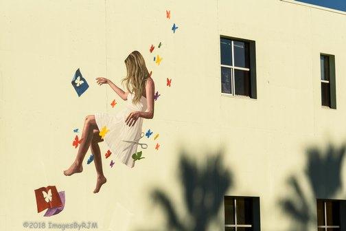 Street Art | Sacramento | Wide Open Walls | Artists | Mural Festival | Visit Sacramento | Nate Frizzell