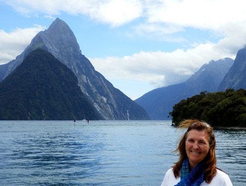 Milford Sound: Breathtaking!