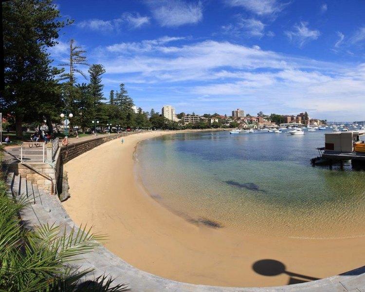 Wheelchair accessible | Sydney | Australia | Sydney Harbour