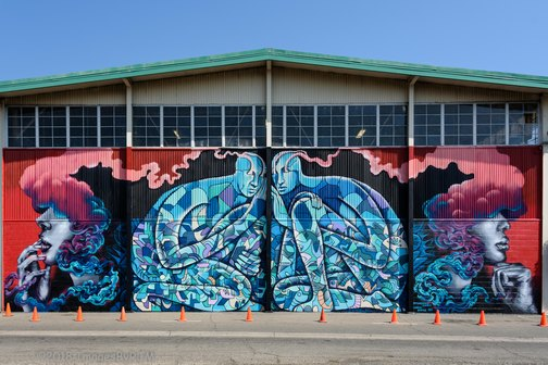 Street Art | Sacramento | Wide Open Walls | Artists | Mural Festival | Visit Sacramento