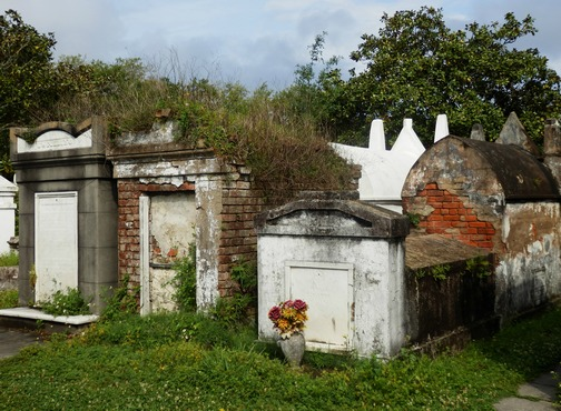 Lafayette Cemetery, New Orleans, Garden District, aboveground, burial, stone crypts mausoleums, tombs, historic, preservation, Save Our Cemeteries, Cities of the Dead, New Orleans Online, ©2015 ImagesByRJM