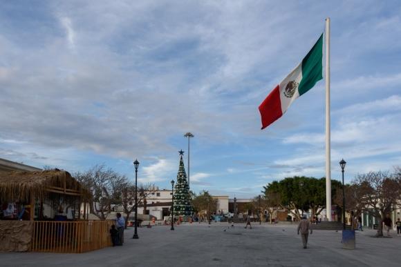 Cabo San Lucas | Baja Mexico | Christmas | Resort | San José del Cabo | shopping