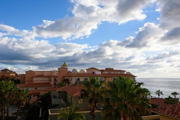 Cabo San Lucas | Baja Mexico | Christmas | Resort | Hacienda Del Mar | Sheraton Grand Los Cabos