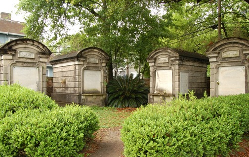 Lafayette Cemetery, New Orleans, Garden District, aboveground, burial, stone crypts mausoleums, tombs, historic, preservation, City of the Dead, ©2015 ImagesByRJM