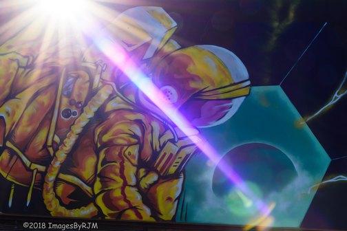 Street Art | Sacramento | Wide Open Walls | Artists | Mural Festival | Visit Sacramento | Lopan | Ernie Fresh